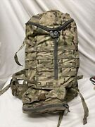Mystery Ranch Thor Jammer Nsw Eod Socom Crye Multicam Nice Load Carriage Pack
