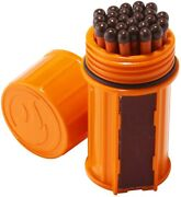 Uco Stormproof Match Kit With Waterproof Case 25 Stormproof Matches