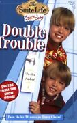 Double Trouble The Suite Life Of Zack And Cody By Geoghan, Jim Book The Fast