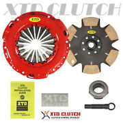 Stage 3 Clutch Kit 2007-2012 Mini Cooper S 2011-2015 Countryman 14-15 Paceman S