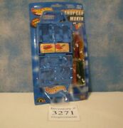 New 2000 Mattel Hot Wheels Candy Racers Candy Car Maker With Edo