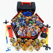 Burst Launchers Beyblade Arena Toys Sale Bey Blade Spin Toy Kid Metal Anime Aren