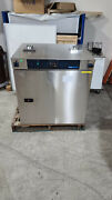 Sheldon Smo5cr Shel Lab Cleanroom 270c Stainless Oven 111l 4.9 Cu.ft. 220v 2.2kw
