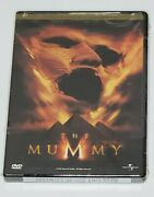 The Mummy Full Screen Collector's Edition [dvd] New Discontinued