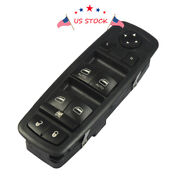 Power Window Switch Driver Side 4602863ab For 2009-2012 Dodge Ram 4602863ad Usa