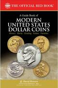 The Official Red Book A Guide Book Of Modern United States Dollar Coins New