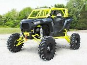Polaris Rzr 1000 7 To 10 Inch Adjustable Lift Kit 2014 With Axles Blue