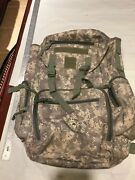 Us Army Acu Backpack With Embroidery Of 1st Cav. Div. 4th Brigade Combat Team