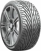 4 New Triangle Tr968 - 245/35r20 Tires 2453520 245 35 20