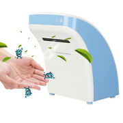 Upgrade Hepa Filter Highspeed Auto Hand Dryer For Commercial Restroom Touchless