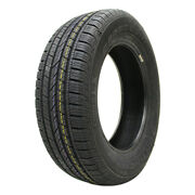 4 New Continental Conticrosscontact Lx - P215/60r17 Tires 2156017 215 60 17