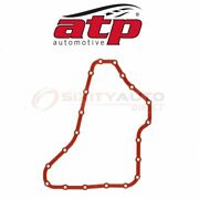 Atp Transmission Oil Pan Gasket For 2000-2010 Chevrolet Impala - Automatic Dc