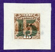 129-e1c 15andcent Blue Green Essay Free Next Day Del. On Orders Over 500 1/24 Gp