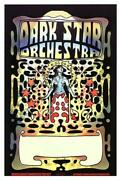 Dark Star Orchestra Tour Blank Concert Poster Signed 05