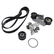 New Timing Belt And Water Pump Tensioner Kit 9196294 5636430 For Vauxhall Vectra B