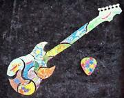 Phish High Puzzle Summer 2012 Pin Limited Edition Lot X12 Guitar