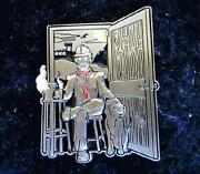 Phish Tea With The Colonel Pin 2014 Serlo Collectible Limited Edition