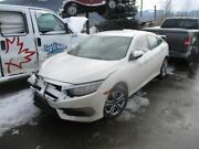 Automatic Transmission Us Market Id Bcga Side Cover Fits 16-19 Civic 8039640