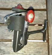 Vintage Dam Quick 110n Ultralight Spinning Reel West Germany Don