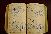 Ford, 1928-1948, Ford Chassis Parts Catalog, Passenger Cars, Dealership, Used
