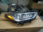 2017-2019 Genesis G90 Headlight Right Side This Is A Oem Used But Like New