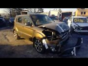 Loaded Beam Axle Rotor With Sport Suspension 18 Wheels Fits 12-13 Soul 1065089