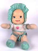 Babyand039s First Smartie Pants Doll