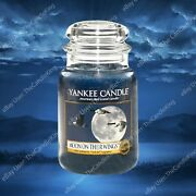 Yankee Candle - Moon On Thier Wings - 22oz - My Favorite Things Collection