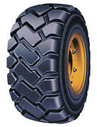 2 New Double Coin Rem-2 - 20.5/r25 Tires 20525 20.5 1 25