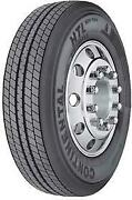 4 New Continental Htl Eco Plus - 11/r24.5 Tires 11245 11 1 24.5