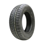 4 New Continental 4x4 Wintercontact - P215/60r17 Tires 2156017 215 60 17