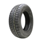 2 New Continental 4x4 Wintercontact - P215/60r17 Tires 2156017 215 60 17