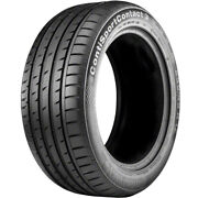 4 New Continental Contisportcontact 3 - 285/35r18 Tires 2853518 285 35 18