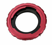 B4 2/3 Canon Lens Mount Adapter Ring To Eos Ef-s Slr Cameras T6i 70d 80d 5d Iii