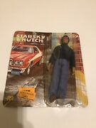 Rare Vintage Mego Corp. 1975 Starsky And Hutch 8andrdquo Starsky Action Figure Mic