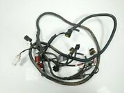 17 Odes 800r Dominator Xt Wiring Harness Rear Sub Wire