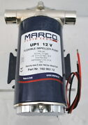 Marco Up1-n 9.2 Gpm Bilge And Grey Water Pump