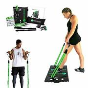 Bodyboss Home Gym 2.0 By 1loop - Portable Gym Workout Package + Extra Set