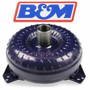 Bandm Transmission Torque Converter For 1976 Oldsmobile Cutlass Tiara - Sh