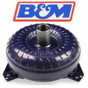 Bandm Transmission Torque Converter For 1966-1974 Gmc K15 K1500 Pickup - Tl