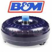 Bandm Transmission Torque Converter For 1988-1992 Oldsmobile Custom Cruiser - In