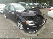 Console Front Floor Without Rear Vent Fits 14-18 Volvo S60 757734