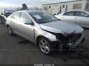 Console Front Floor Without Rear Vent Fits 14-18 Volvo S60 786713