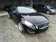 Console Front Floor Without Rear Vent Fits 14-18 Volvo S60 766333