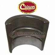Crown Automotive Valve Spring Retainer Keeper For 1974-1977 Jeep Dj5 4.2l L6 Jf
