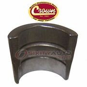 Crown Automotive Valve Spring Retainer Keeper For 1976-1977 Jeep Cj7 3.8l Yh