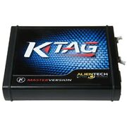 Engine Control Module Can System K Tag