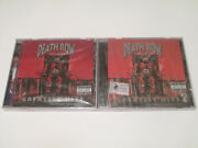 Death Row Greatest Hits 2 Cds Russia Sealed // Snoop Doggy Dogg Dr. Dre 2pac