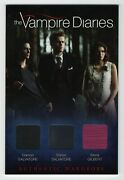 Vampire Diaries 3 Oversized Multi Wardrobe Card Om21 From Redemption 25 Exist