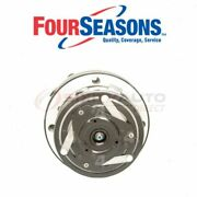 Four Seasons Ac Compressor For 1991-1996 Buick Roadmaster 5.7l V8 - Heating Bb